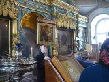 молебен на торжество православия