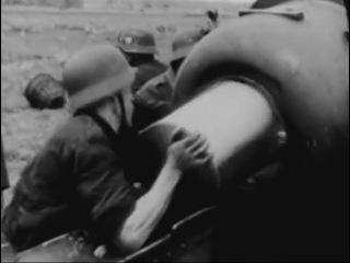 История России XX век. 96. 1942 год. «Когда нельзя отступать». Битва за Кавказ.